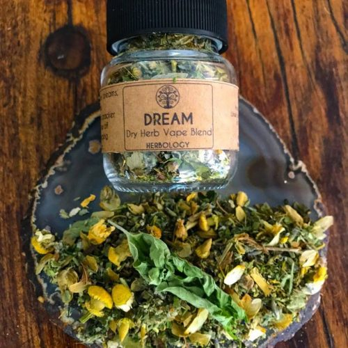 Herbology Dream Blend