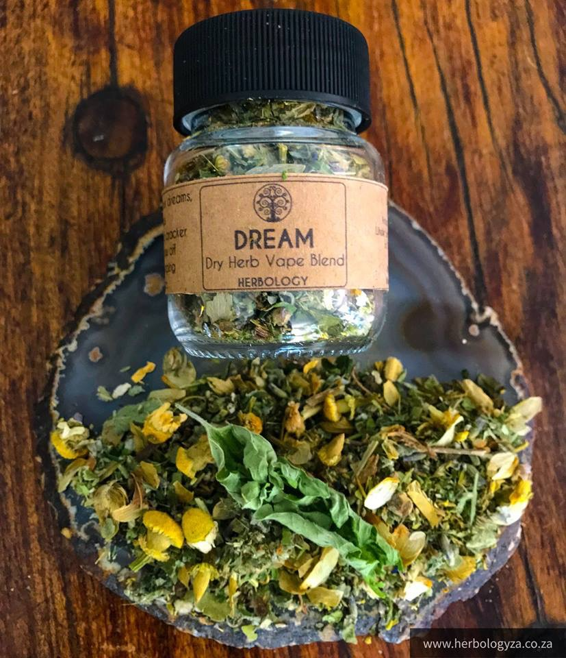 Herbology Dream Blend