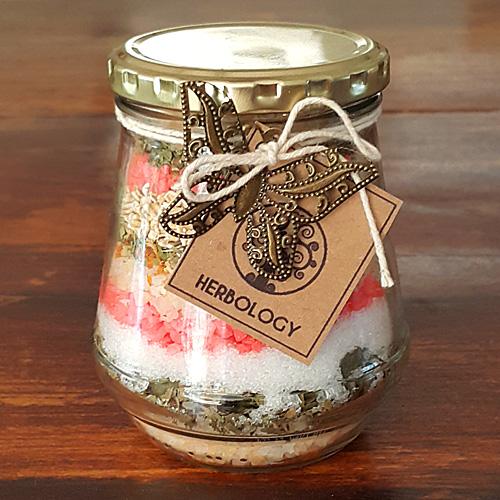 Spark Herbal Bath Soak