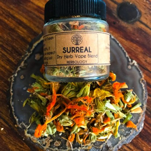 Surreal Blend by Herbology