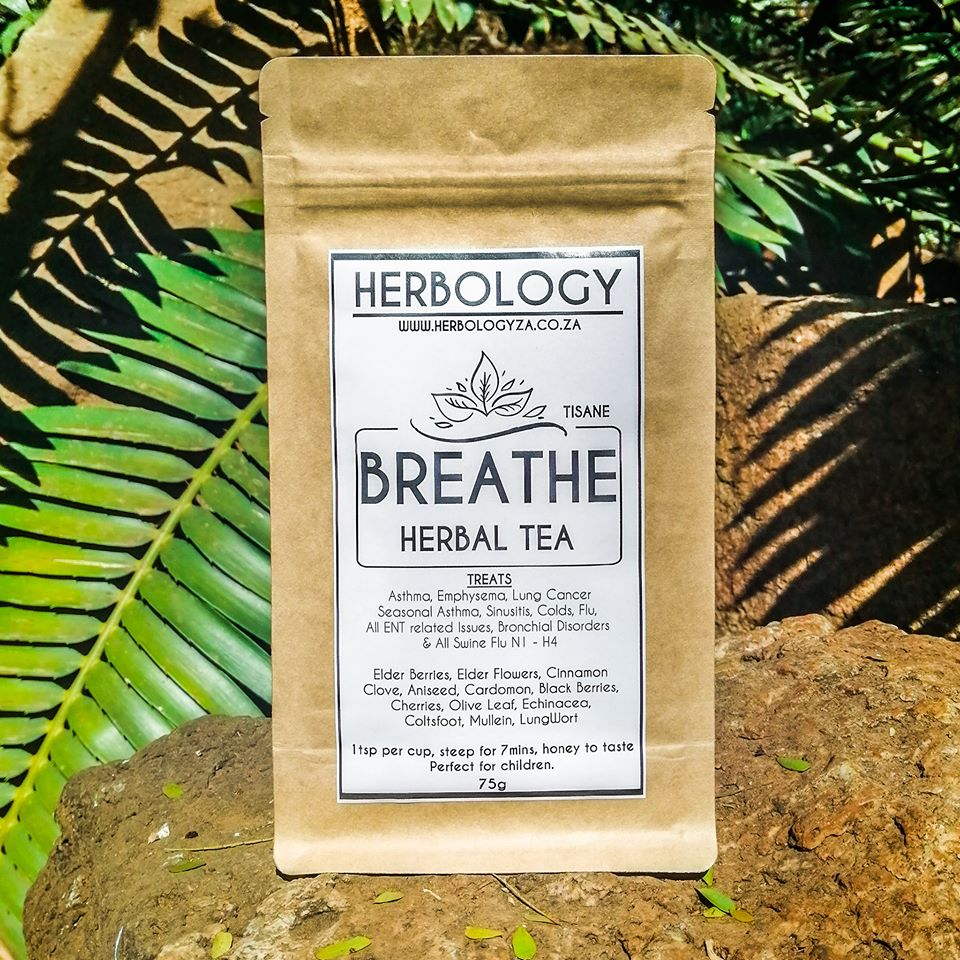 BREATHE Tea