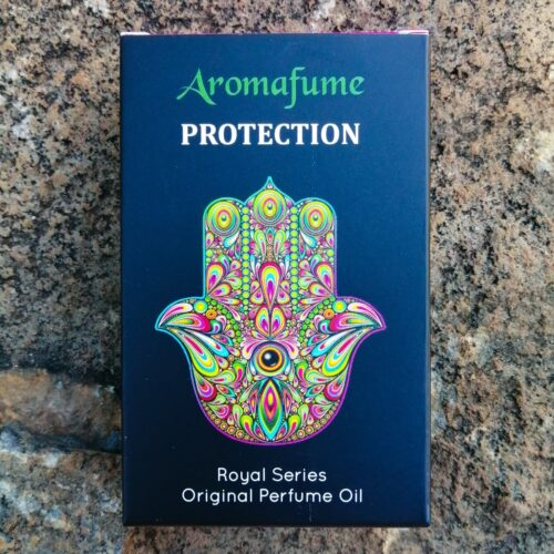 Aromafume Protection Oil