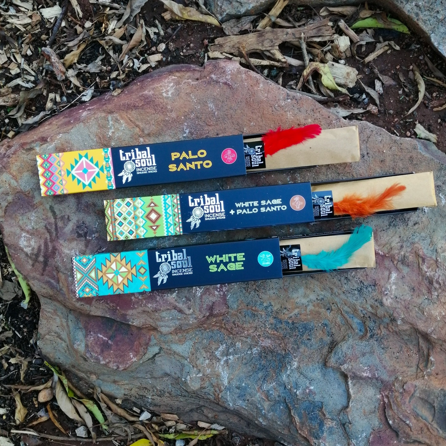 Tribal Soul Imported Incense
